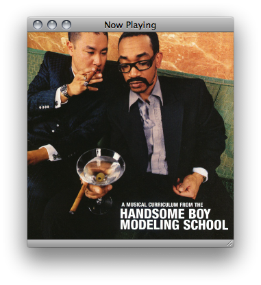 now playing: handsome boy modeling school