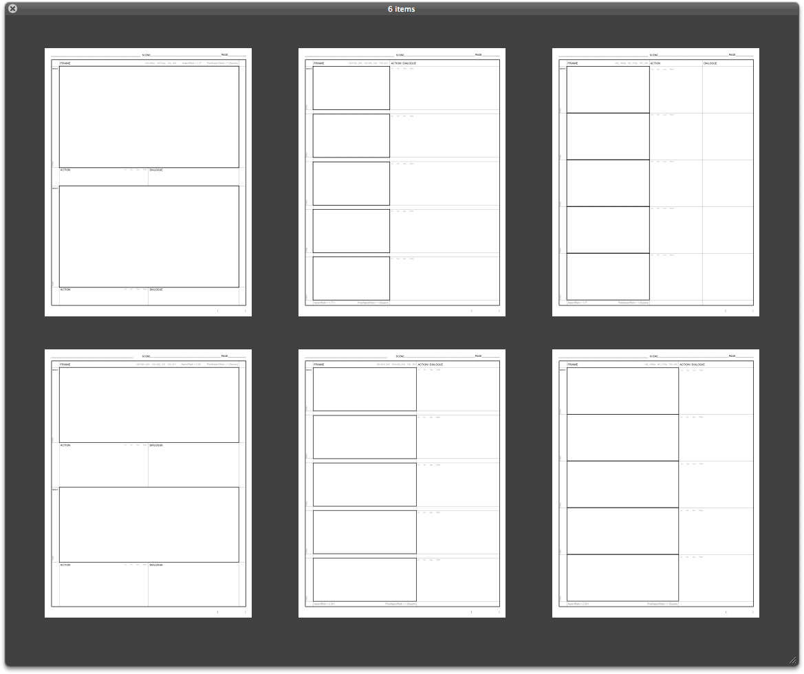 storyboard paper Learn how a professional storyboard artist works what pencils, pens, paper are best for storyboarding lessons on drawing black and white, color, and animatic.