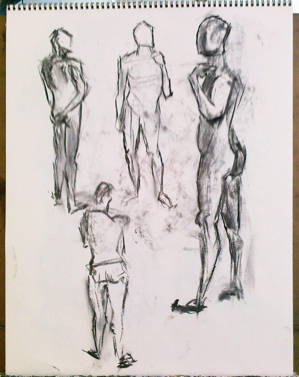 Figure Drawing for Fashion Design - new edition Pepin Press Design 22