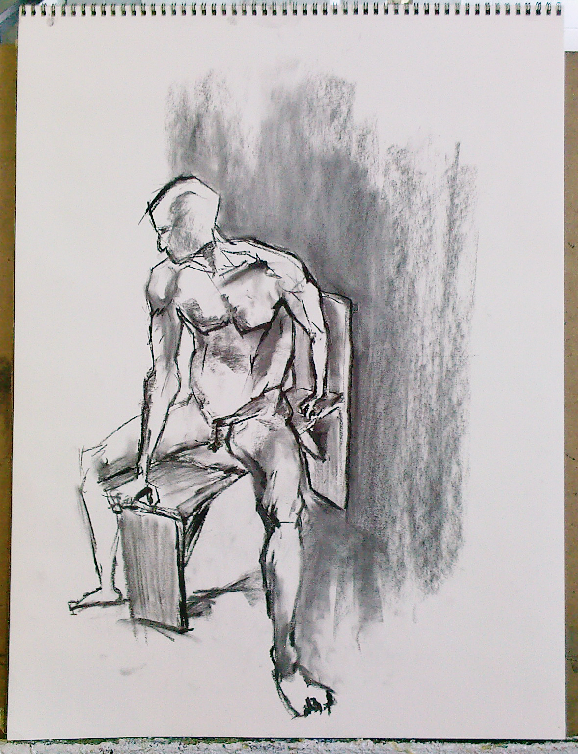 figure drawing 08